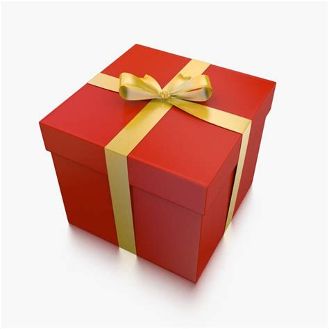 picture of gift box clipart best