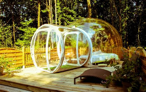 bubble tent sleep under the stars with the inflatable clear bubble