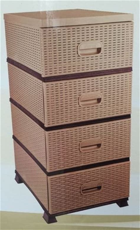 plastic chest of drawers in sri lanka 4 chest of drawers rattan plastic storage tower organiser
