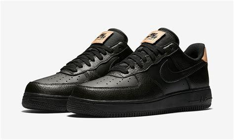 Promo Nike Airforce 1 Low Brown Premium Original Sepatu Kerja Kets 2017 discount nike air 1 mens dibay028