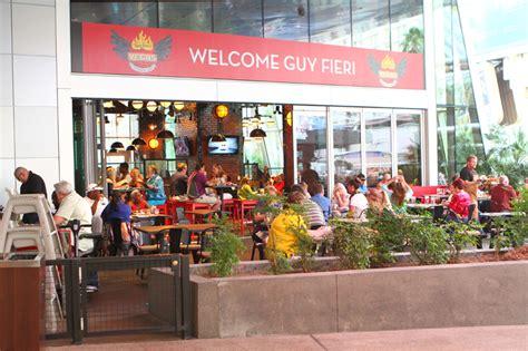 fieri s vegas kitchen bar hits a home run at the