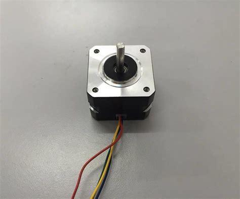best stepper motor 17 best ideas about stepper motor arduino on