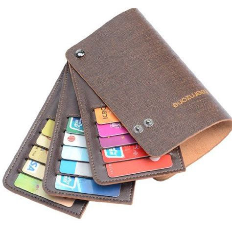 how to make a card wallet 17 best ideas about leather card on