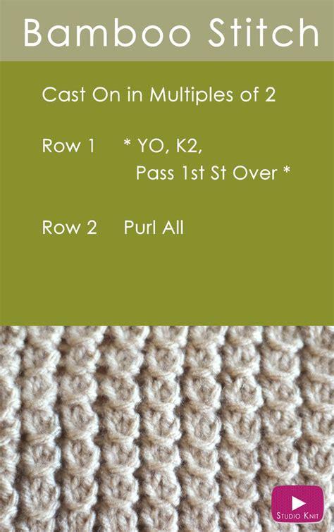 yon knitting abbreviation best 25 knitting stitch patterns ideas on