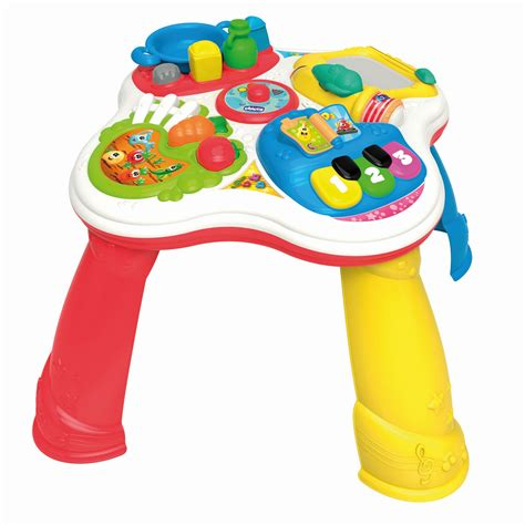 tavolo chicco chicco hobbies table buy at kidsroom toys baby toys