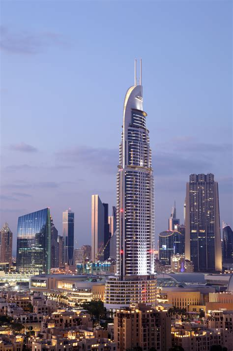 High Rise Are On The Rise by The Critical Importance Of Aluminum Composite