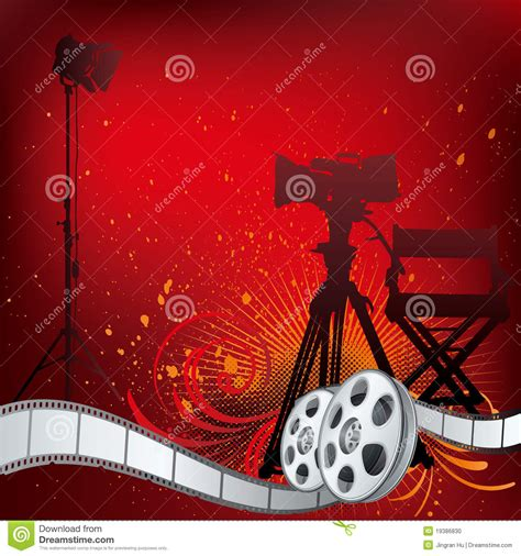 free movie themes download for pc movie theme illustration stock photo image 19386830