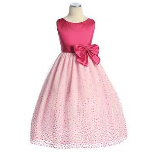 Sweet kids flower girl dresses wedding bells dresses