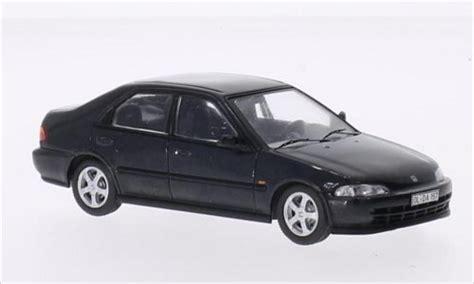 Honda Civic Sir by Honda Civic Sir Eg9 Metallic Dunkelgris 1992 Ixo Coches