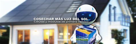 tiendas de paneles solares paneles ja solar tienda solar