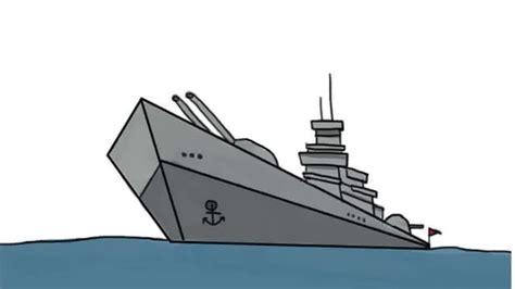 como dibujar un barco wiki how c 243 mo dibujar un barco 20 pasos con fotos wikihow