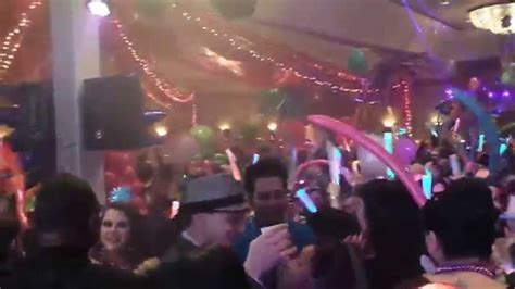 new year event vancouver 2015 new years 2015 dj alibaba ringing in the 2015
