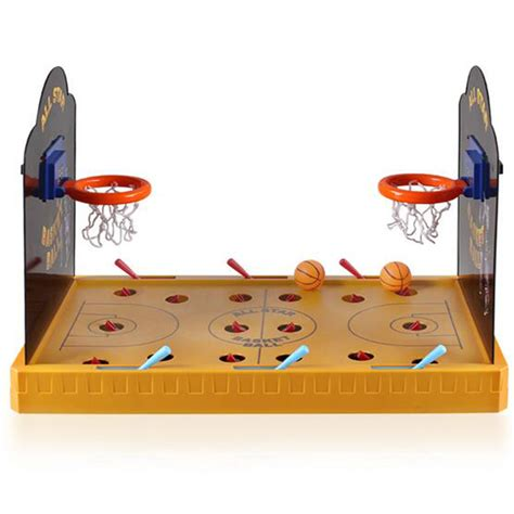 portable detachable desktop miniature basketball mini