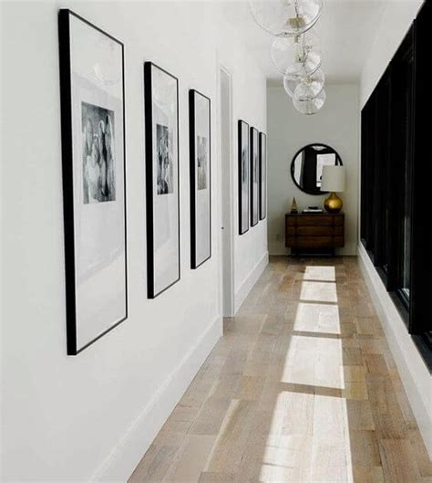 decoracion de pasillos minimalistas c 243 mo decorar pasillos 8 ideas para tu casa la cartera rota