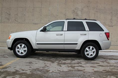 jeep grand cherokee laredo 2009 2009 jeep grand cherokee laredo 4 215 4 heated seats