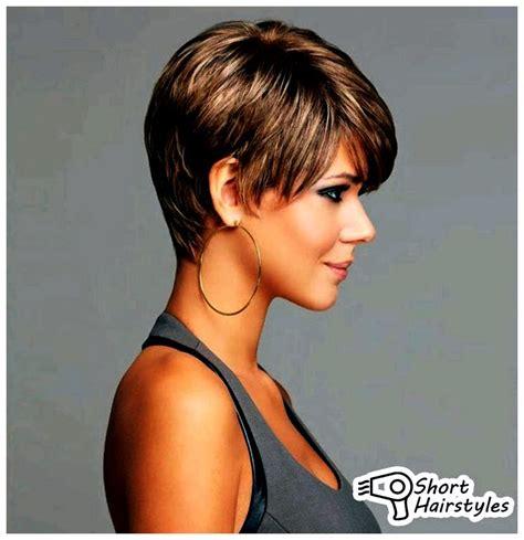 nuevos cortes de pelo corto lindo fotos de cabello corto