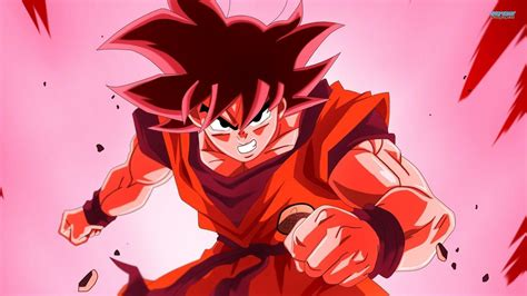 wallpaper dragon ball bergerak dragon ball z wallpapers goku wallpaper cave
