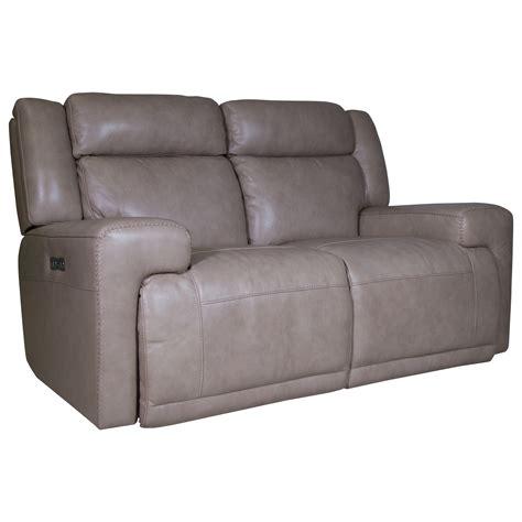 Futura Leather Reclining Sofa Futura Leather Burke Power Reclining Loveseat Homeworld Furniture Reclining Seats