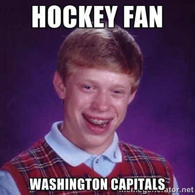 Hockey Meme Generator - washington capital memes image memes at relatably com