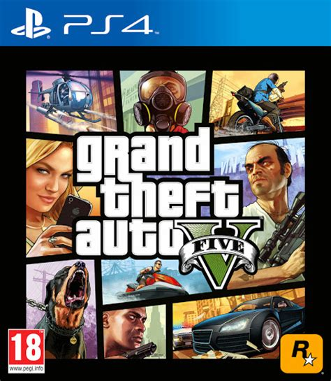 Bd Ps4 Kaset Gta V post your most recent purchase page 135 general chat