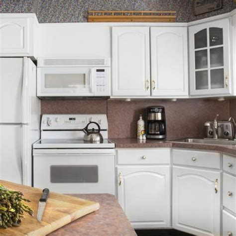 Cabinets Peeling Laminate by 1000 Images About Mobile Living On Rv Storage