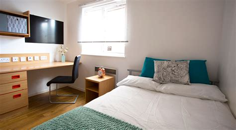Student Rooms To Rent by Firhill Court Homes For Students Student Halls In 150 Firhill Road Glasgow