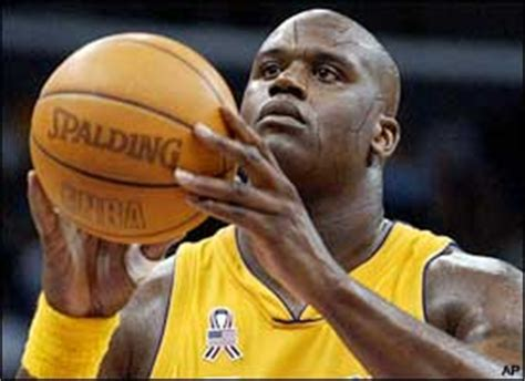 shaquille oneal free throw espn com page 2 no pain no game