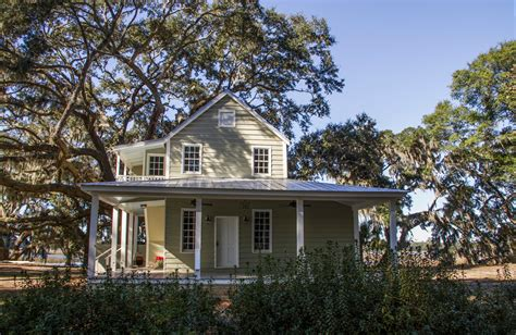 notebook house sunnyside plantation edisto island charleston county