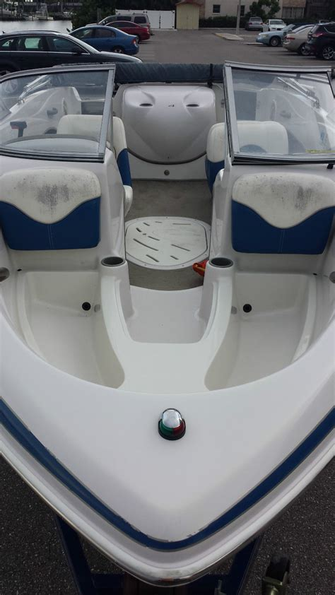 tahoe boat seat covers tahoe q4 ss 2005 for sale for 500 boats from usa