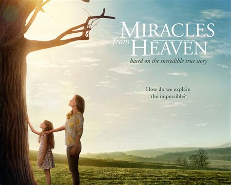 Miracles From Heaven 2048x1152 2016 Miracles From Heaven 2048x1152 Resolution Hd 4k Wallpapers Images Backgrounds