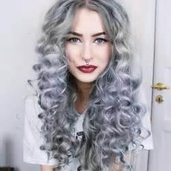 best perm for gray hair 15 different types of perms hairstyles