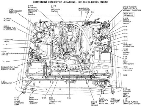 diesel engine diagram 92 ford f 250 fuel filter diagram get free image about