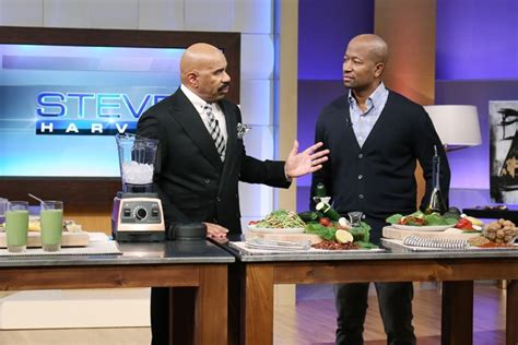 21 Day Detox Featured On Steve Harvey Show by Dherbs Ceo A D Dolphin Gives You The Facts About