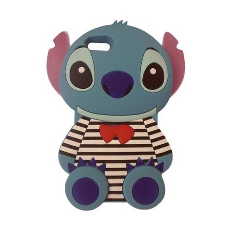 jual softcase 3d karakter kartun stitch for oppo a57 harga kualitas terjamin blibli