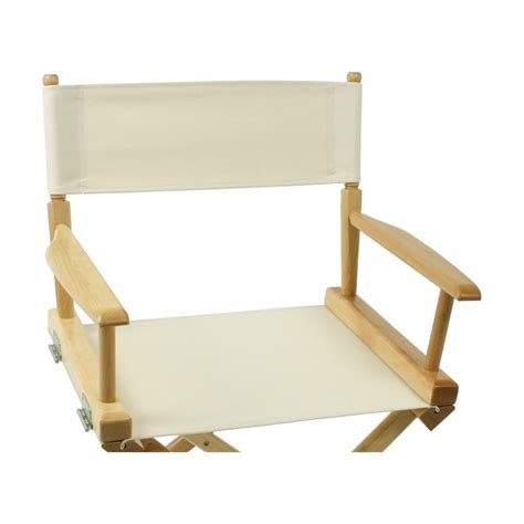 Canvas Directors Chair by Telescope 3rec Canvas Cover For Director Chair