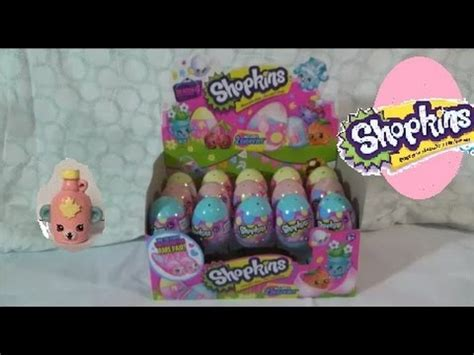 shopkins easter egg hunt books hunt for the limited edition pair new shopkins