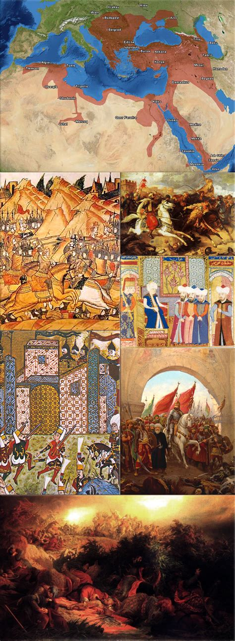 ottoman empire history summary ottoman empire history summary file ottoman empire map