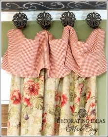 cottage style curtains great cottage style decorating ideas