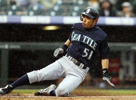 Suzuki Baseball Ichiro Suzuki Baseball Pic High Quality Wallpapers