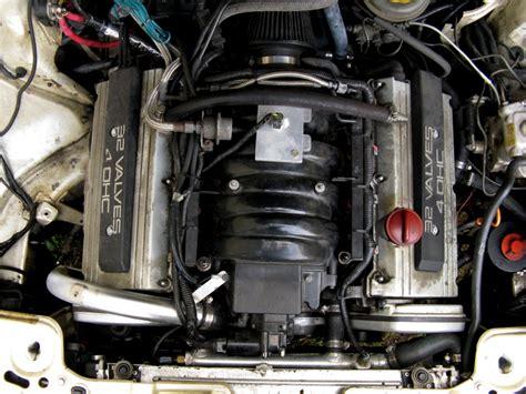 Kaos Honda Tuning New Edis vwvortex fs 1990 audi 90 20v w 3 6l v8