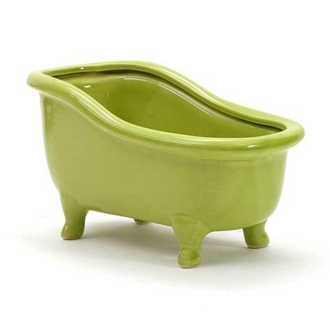 badewanne keramik design deko badewanne keramik dekoschale seifenschale gr 252 n
