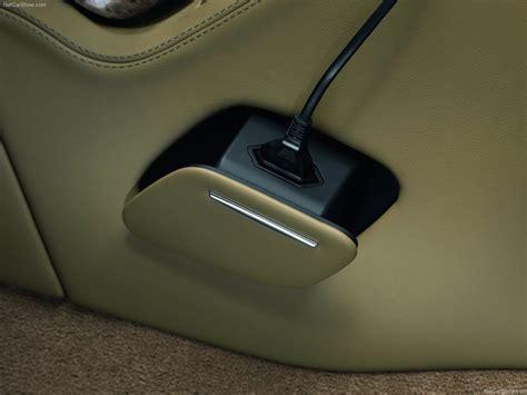 Audi A8 L (2011) picture #100, 1280x960