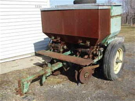 Used Potato Planter For Sale by Used Farm Tractors For Sale Deere 216 Potato