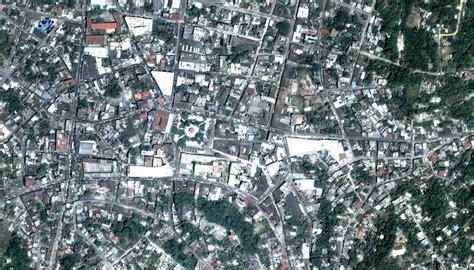 imagenes satelitales de singapur singapur mapa satelital