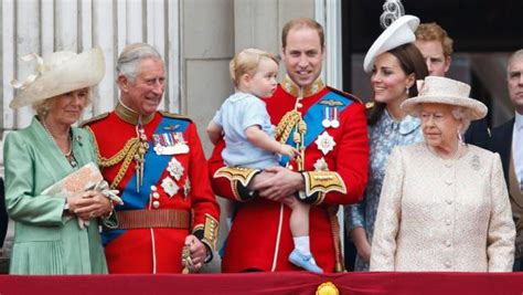 which member of the british royal family should be your bff british royal family spent 11 million jetsetting last