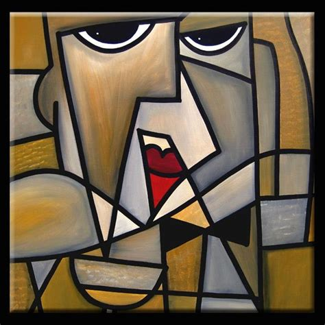 cubist paintings don t mention it cubist 26 by c fedro from
