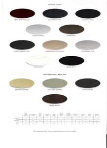 es350 brochure w color chart clublexus lexus forum