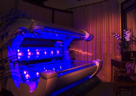 matrix tanning bed offering an 194 escape from the ordinary 194 the palms tanning