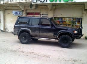 lebanonoffroad sold lexus lx450 1997 fully equipped