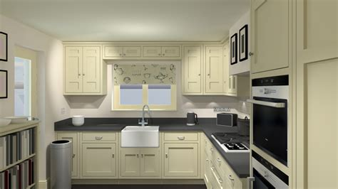 About Caroline Dunn Design Independent Kitchen Designer